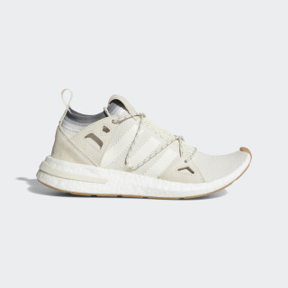 Arkyn Shoes Chalk White / White / Gum DB1979