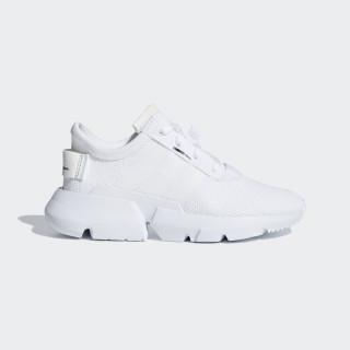 POD-S3.1 Shoes Ftwr White / Ftwr White / Core Black B42071
