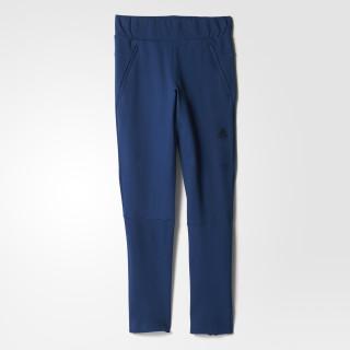 Pantalón adidas Z.N.E. MYSTERY BLUE/BLACK BP8683