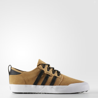 Tenis Seeley Outdoor MESA/CORE BLACK/FTWR WHITE BY4106