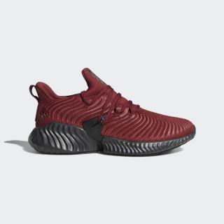 Alphabounce Instinct Shoes Noble Maroon / Core Black / Carbon D96807