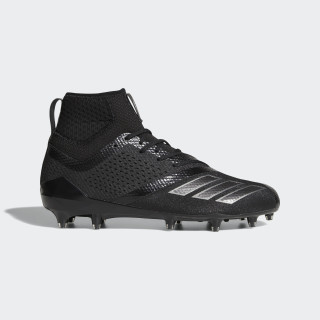 Adizero 5-Star 7.0 SK Cleats Core Black / Night Metallic / Night Metallic DB0405