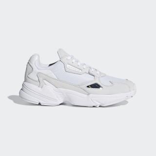 Falcon Schuh Ftwr White / Ftwr White / Crystal White B28128