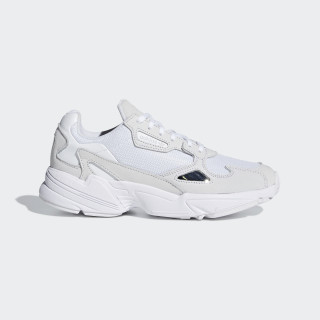 Falcon Shoes Ftwr White / Ftwr White / Crystal White B28128
