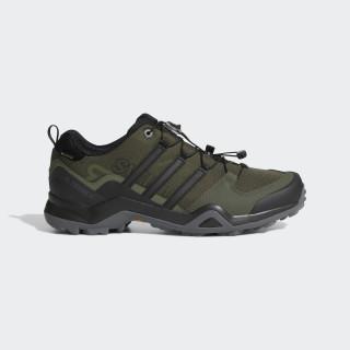 Terrex Swift R2 GTX Shoes Real Teal / Core Black / Solar Slime CM7497