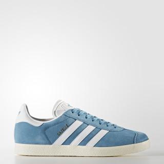 Sapatos Gazelle Turquoise BZ0022