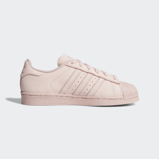 Superstar Shoes Icey Pink / Icey Pink / Silver Metallic B41506