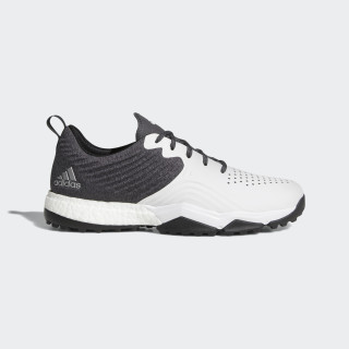 Adipower 4orged S Shoes Core Black / Cloud White / Silver Metallic AC8397