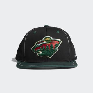 Wild Flat Brim Hat Multi CX2530