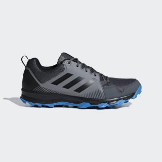 Terrex Tracerocker Shoes Grey / Core Black / Bright Blue AC7946