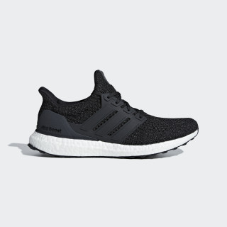 Ultraboost Shoes Carbon / Carbon / Ftwr White CM8116