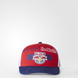 New York Red Bulls Trucker Hat Multi BM8504