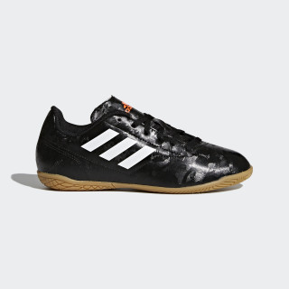 Conquisto II Indoor Shoes Core Black / Cloud White / Solar Red BB0556