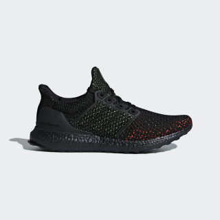 Ultraboost Clima Shoes Core Black / Core Black / Solar Red AQ0482