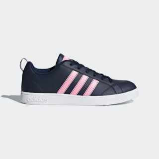 Tênis Vs Advantage Clean COLLEGIATE NAVY/FTWR WHITE/LIGHT PINK DB0572