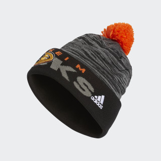 Ducks Pom Cap Multi CP2924