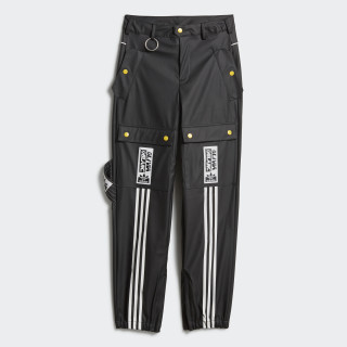 Pants Utility Olivia LeBlanc Black DZ0027