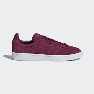 Campus Stitch and Turn Schuh Mystery Ruby/Mystery Ruby/Ftwr White CQ2472