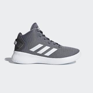 Cloudfoam Refresh Mid Shoes Grey / Cloud White / Grey DA9667