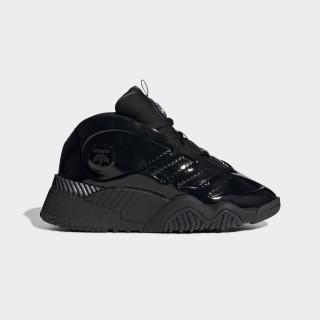 Scarpe adidas Originals by AW Turnout BBall Core Black / Core Black / Core Black EE9027