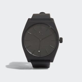 PROCESS_SP1 Uhr Black CJ6359