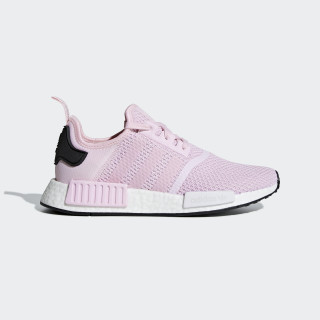 NMD_R1 W Clear Pink / Ftwr White / Core Black B37648