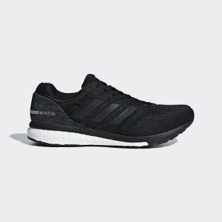 Adizero Boston 7 Shoes Core Black / Cloud White / Carbon B37382