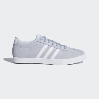Courtset Shoes Aero Blue / Ftwr White / Ftwr White DB0147