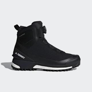 Scarponi TERREX Conrax Climaheat Boa Core Black/Footwear White/Energy S80753
