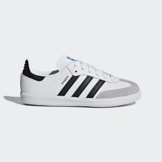 Samba OG Shoes Ftwr White / Core Black / Crystal White BB6975