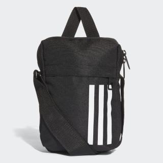 Bolso Organizador 3 Franjas BLACK/WHITE/WHITE CG1537
