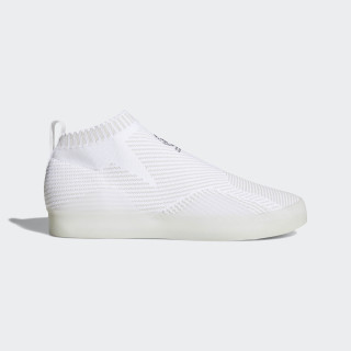 3ST.002 Primeknit Shoes Ftwr White/Grey One/Core Black CG5613