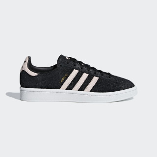Campus Schuh Core Black / Icey Pink / Crystal White DB3055