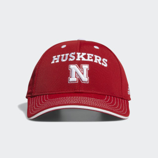 Cornhuskers Adjustable Hat Multi DN7733