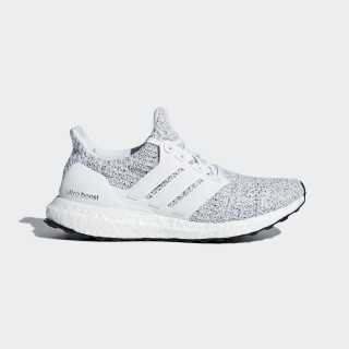 Ultraboost Shoes Ftwr White / Ftwr White / Non-Dyed F36124