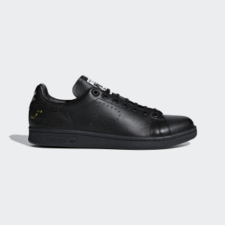 RS Stan Smith Shoes Core Black / Solid Grey / Cream White F34257