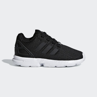ZX Flux Shoes Core Black / Core Black / Ftwr White BB9120