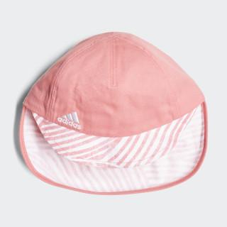 Gorra Boys/Girls CHALK PINK S18/WHITE/WHITE CV7162