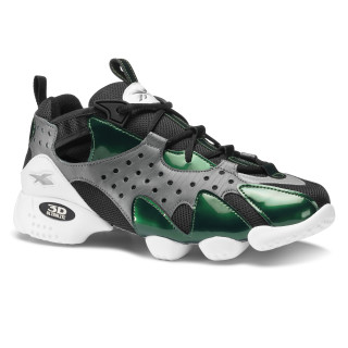 3D OP. 98 True Grey / Green / Blk / Wht CN6794