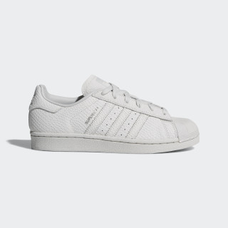Superstar Schoenen Cloud White / Cloud White / Silver Met. B41507