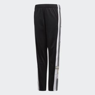 Pantaloni Adibreak Black / White CY3473