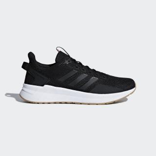 Questar Ride Shoes Core Black / Core Black / Grey Five B44832