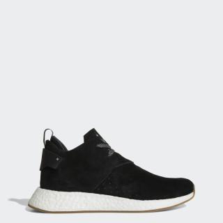 NMD_C2 Schuh Core Black/Core Black/Gum BY3011