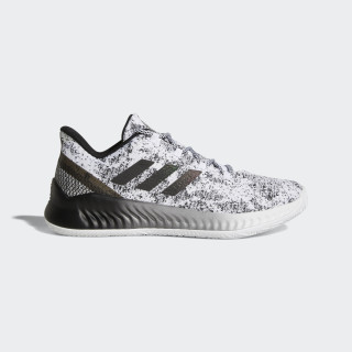 Harden B/E X Shoes Cloud White / Core Black / Grey CG5982