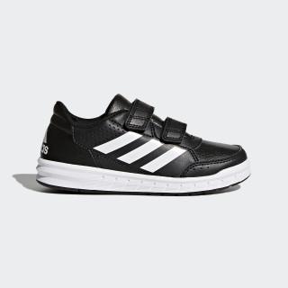 AltaSport sko Core Black/Footwear White BA7459