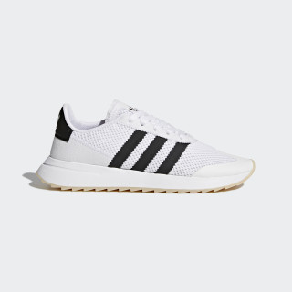 Flashrunner Shoes Cloud White / Core Black / Cloud White BA7760
