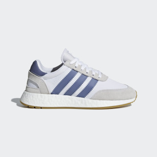 I-5923 Shoes Ftwr White / Raw Indigo / Gum 3 D97351