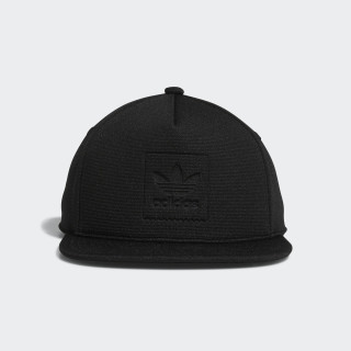 Inject Snapback Hat black DH2572