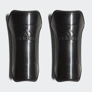 Sock Shin Guards Black / White AX9244