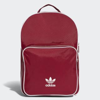 Classic Backpack Collegiate Burgundy CW0627